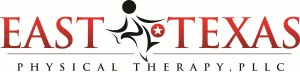 East Texas Physical Therapy, PLLC Logo