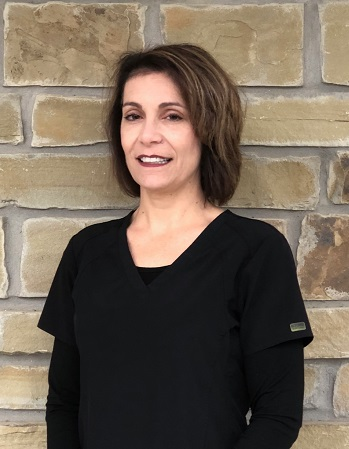 Annette Bennett, PT