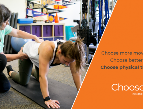 October is National Physical Therapy Month (NPTM)!
