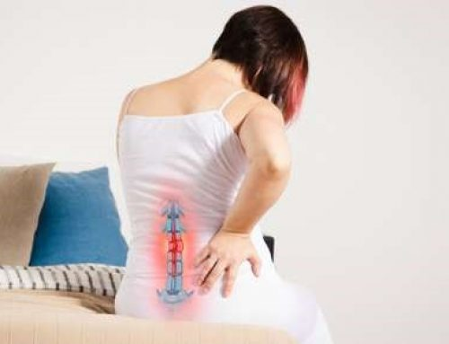Chiropractic Treatment Can Help Ease the Pain of Spondylosis