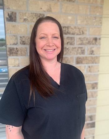 Tonya Hurley, Front Desk Coordinator